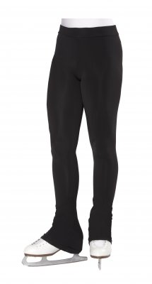 Microfleece tights Bootcut