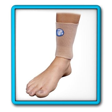 Ankle Sleeve single pack