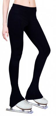 Black leggings supplex